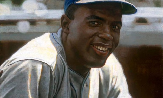 Pitcher Bob Feller and infielder Jackie Robinson are elected to the Hall of Fame by the Baseball Writers Association of America in their first year of eligibility.