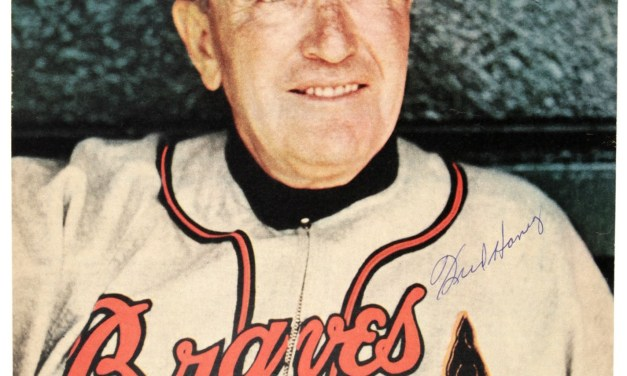 Braves to be better in 1958