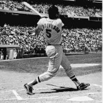 Baltimore Orioles third baseman Brooks Robinson is voted American League Most Valuable Player, outpolling Mickey Mantle