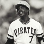 Barry Bonds Debut