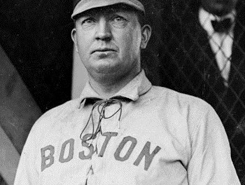 Cy Young wins his 511th and final career game when he blanks the Pirates at Forbes Field, 1-0