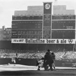 Game 5 1960 World Series Pirates at New york