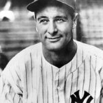 Lou Gehrig, who hit .354 with 49 home runs, 167 runs, and 152 RBI, is votedAmerican League MVP.