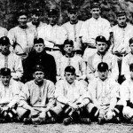 Dodgers spring training 1912