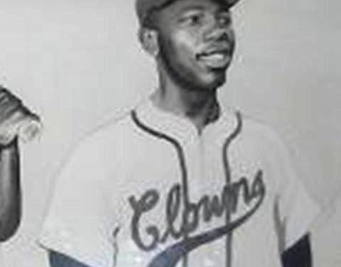 Hank Aaron bought from the Indianapolis Clowns for $10,000
