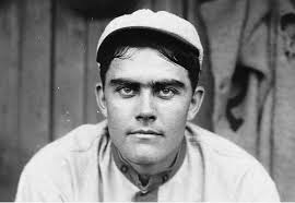 Red Murrayis knocked unconscious by a bolt of lightning after catching afly ballfor the final out of 21 inning marathon both starters went the whole way