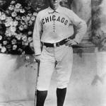 Cap Ansonisreleasedafter 19 years asfirst baseman/managerwith theChicagoNational Leagueteams
