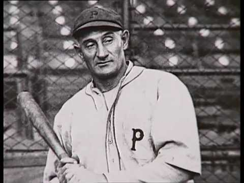 Honus Wagner drives in both runs to beat Christy Mathewson, 2 – 1