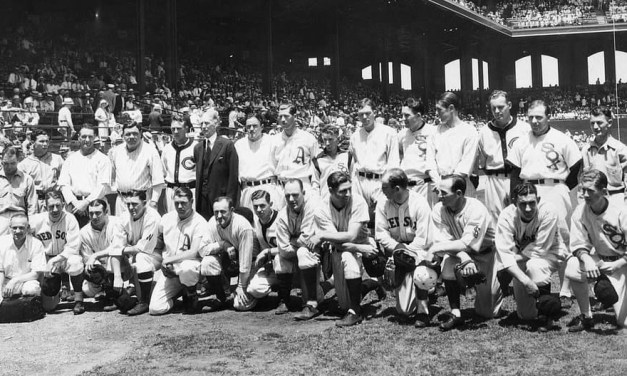 1933 American League All Stars