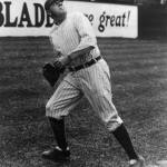 Babe Ruth loses his Yankee captaincy, a position he has held for less than a week.