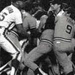 Mookie Wilson walkoff vs Braves
