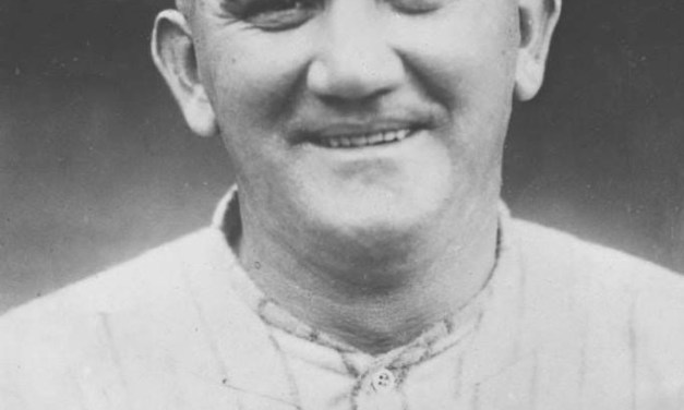 "New York Giants pitcher Phil Douglas is suspended and fined $100 by John McGraw. He writes a letter to St. Louis Cardinals outfielder Les Mann which says in part ""I want to leave here, but I want some inducement. I don't want this guy (McGraw) to win the pennant and I feel if I stay here I win it for him"". Mann gives the letter to manager Branch Rickey who notifies Kenesaw Landis. In Pittsburgh on August 16th' Douglas will admit he wrote the letter' and Landis will bar him from baseball for life."