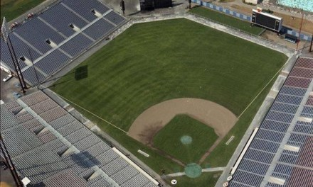Jarry Park is grudgingly approved by Montreal Mayor Jean Drapeau for interim use by the Montreal Expos. Montreal officials tell National League President Warren Giles that a new stadium will be ready by 1972. In fact, the Expos will play their home games at tiny Jarry Park until the end of the 1976 season.