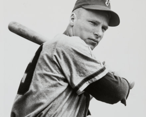 The Phillies send fan-favorite Richie Ashburn to the Cubs in exchange for infielders Alvin Dark and Jim Woods