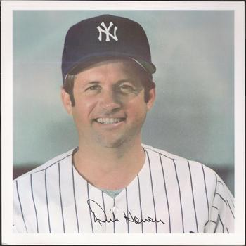 New York Yankees fire manager Dick Howser, who led the club to a regular season record of 103 wins and 59 losses