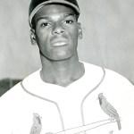 Bob Gibson is born in Omaha, Nebraska