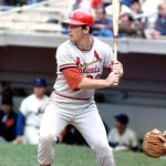 Ted Simmons inducted into the Hall of Fame