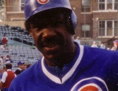 Andre Dawson drives in 7 in a 13-2 win vs Nolan Ryan and the Astros