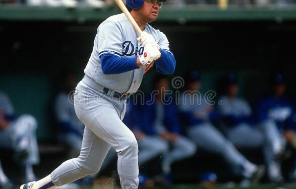 Los Angeles Dodgers rookie Fernando Valenzuela pitches his third shutout in four starts, strikes out 11, and has the game's only RBI with a single in a 1 – 0 win against the Houston Astros.