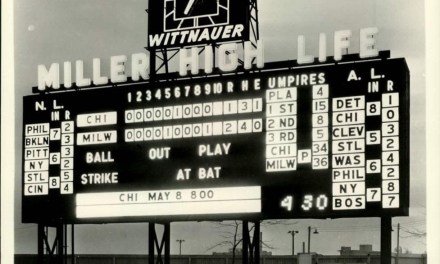 Milwaukee Braves have best season ticket sales in team history