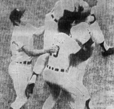 Northrup's wallop wins it for Tigers in ALCS Game 4