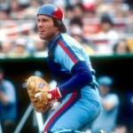 Hall of Fame catcher Gary Carter is born