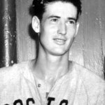 Ted Williams raises his average to 400 for the first time