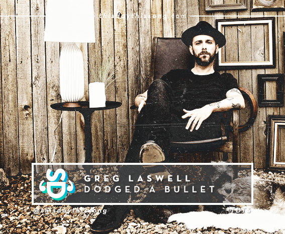 08/30/2016 @ Greg Laswell – Dodged A Bullet