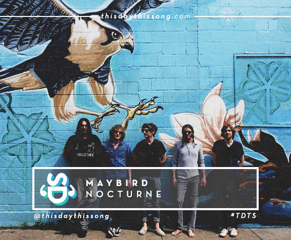 08/24/2016 @ Maybird – Nocturne