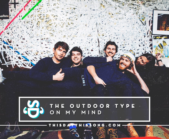 10/22/2016 @ The Outdoor Type – On My Mind