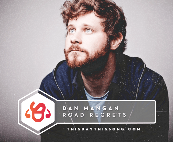 02/21/2017 @ Dan Mangan – Road Regrets