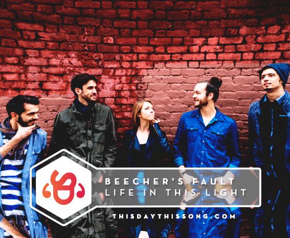 07/25/2017 @ Beecher's Fault – Life in This Light