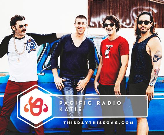 07/27/2017 @ Pacific Radio – Katie