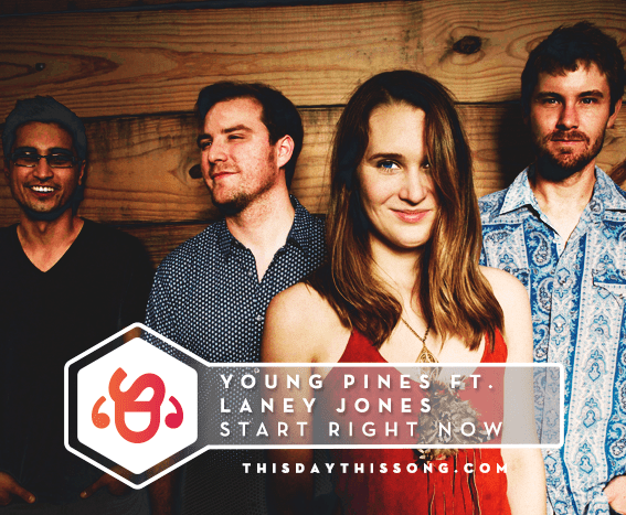07/18/2017 @ Young Pines ft. Laney Jones – Start Right Now