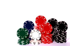 Poker chips how to play poker