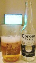Corona, the laid back Mexican beer