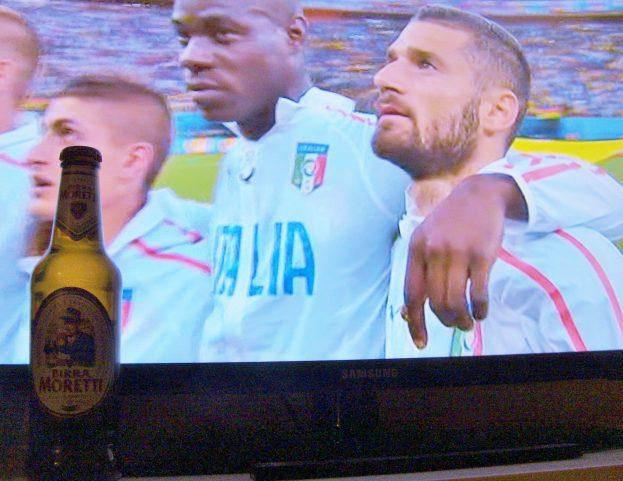 England V Italy Fifa World Cup Brazil 2014