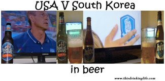 usa v korea