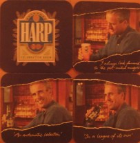 The Mick McCarthy collection Harp