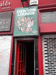 The Dawson Lounge , Dublin, beer, drinking, Guinness, beer crawl, pub, Craic, Smithwicks, drunk, irish wit, craft beers