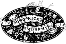 Celtic Punk Invasion Tour, Zurich 2015 featuring the DropKick Murphys, The Mahones, Blood or Whiskey and lots and lots of beer