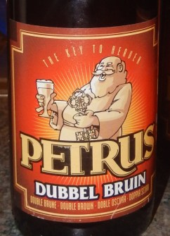 Petrus, the key to heaven!