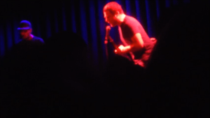 Sleaford Mods n Drugs Tour of Amsterdam 2015