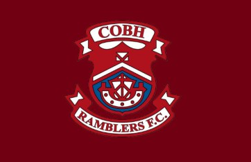 Cobh Ramblers, Roy Keane, cobh, titanic, football away days, league of ireland, drogheda fc, cork
