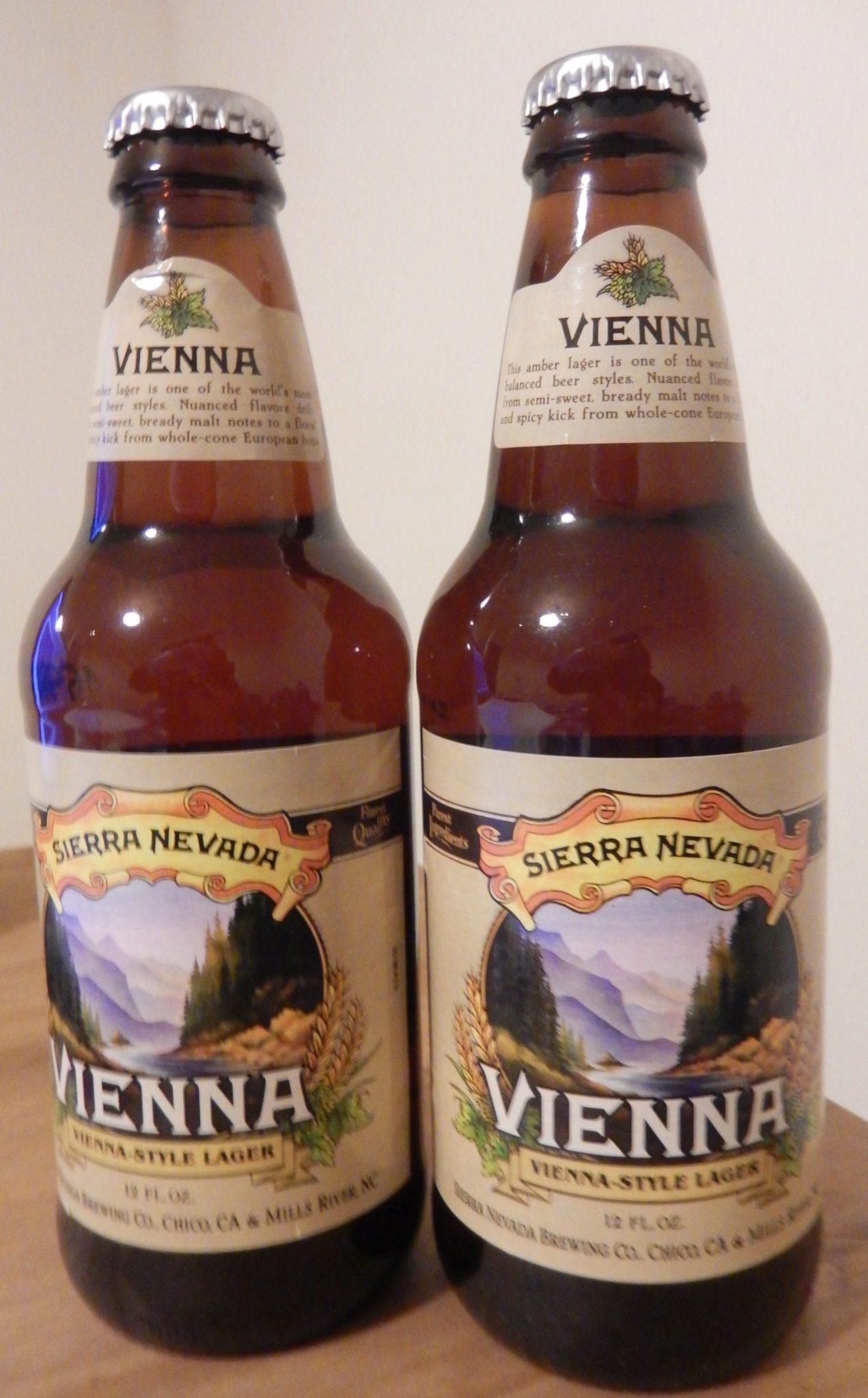 Sierra Nevada Vienna Style Lager
