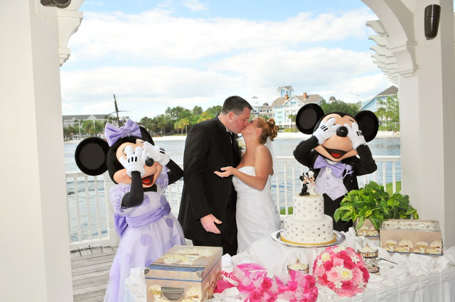 Yes You Can Have A Wedding At Disney For Under 10000