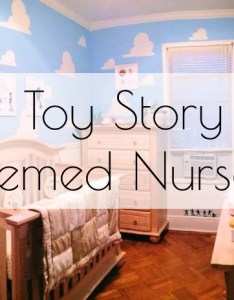 This fairy tale life also how to create  toy story themed nursery rh thisfairytalelife