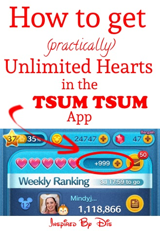 Best Tsum For Coins : coins, (Practically), Unlimited, Hearts