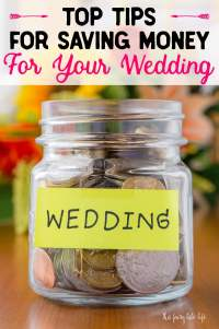 7 Tips for Setting a Wedding Budget When You're Paying for ...