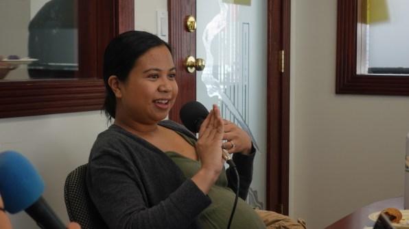 Marjorie Eda of Tulayan